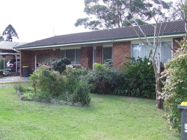 Photo of 11 Edwards Avenue Bomaderry, NSW 2541
