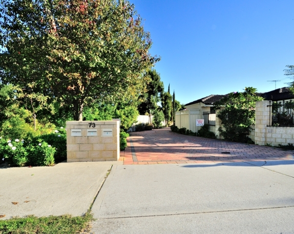 Picture of 4/73 Drake St, Bayswater