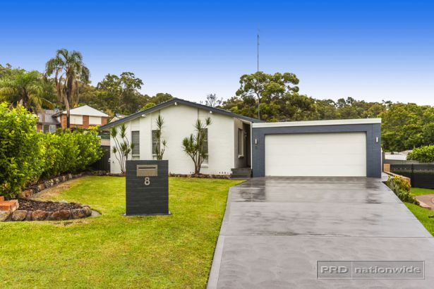 Photo of 8 Grange Close ELEEBANA, NSW 2282