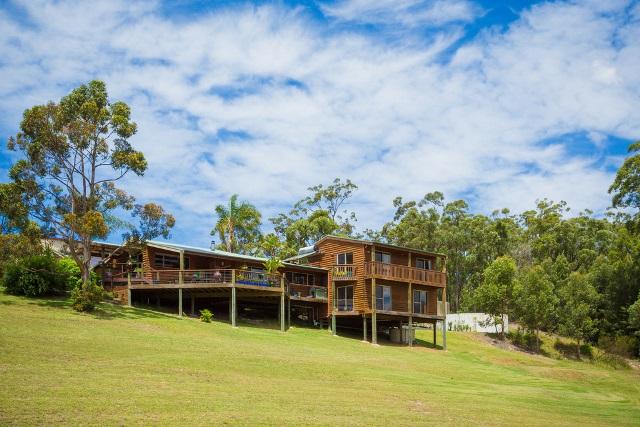 Photo of 33 Boggy Creek Road MILLINGANDI, NSW 2549