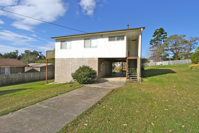 Photo of 60 Clissold Street MOLLYMOOK, NSW 2539