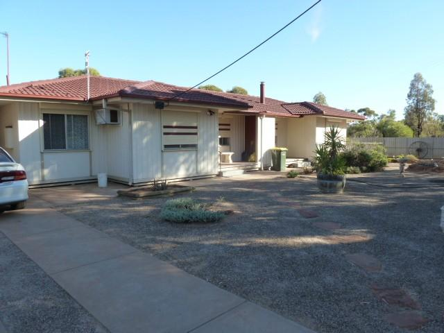 Photo of 1A SOUTH TERRACE QUORN, SA 5433