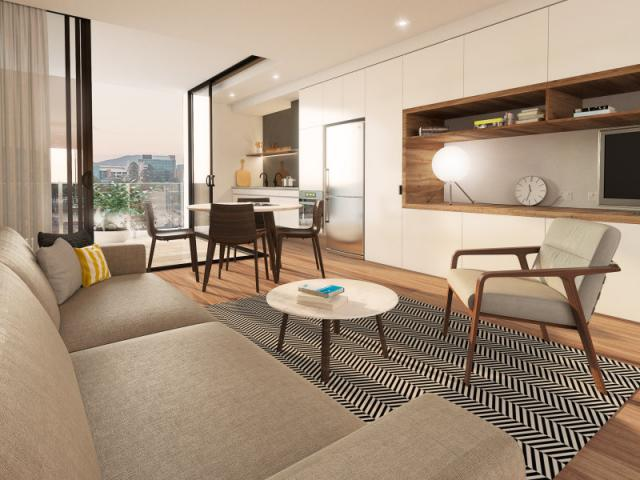 Picture of 103/83 Victoria Street, West End