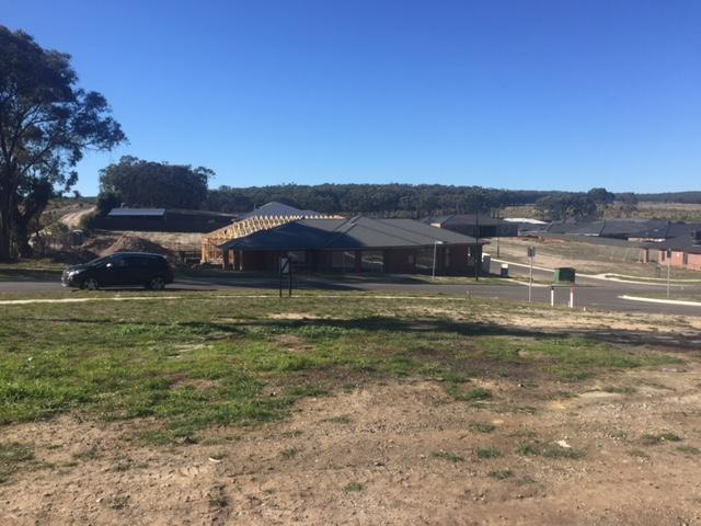 Photo of Lot 30 Hocking Avenue CANADIAN, VIC 3350