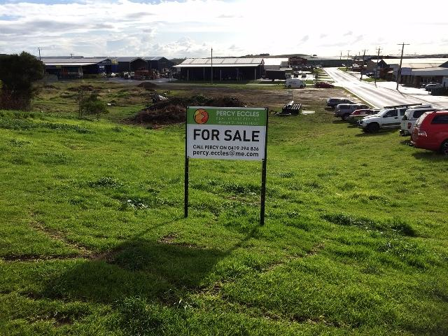 Photo of INDUSTRIAL LAND Warrnambool,  3280