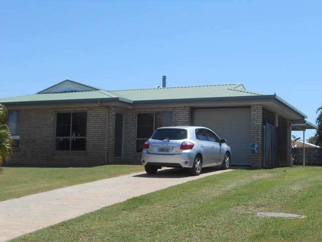 Picture of 9 Frank Paul Street, Andergrove