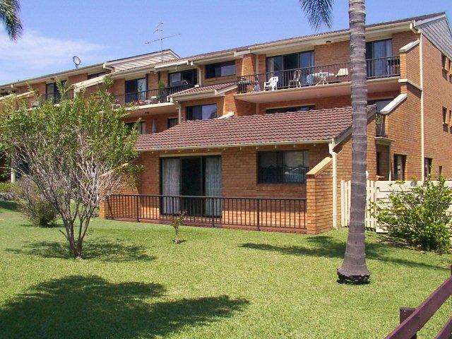 Photo of 12/11-15 Hollingworth Street PORT MACQUARIE, NSW 2444