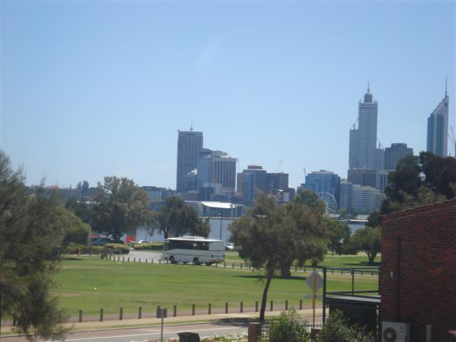 Picture of 20/240 Mill Point Road, South Perth