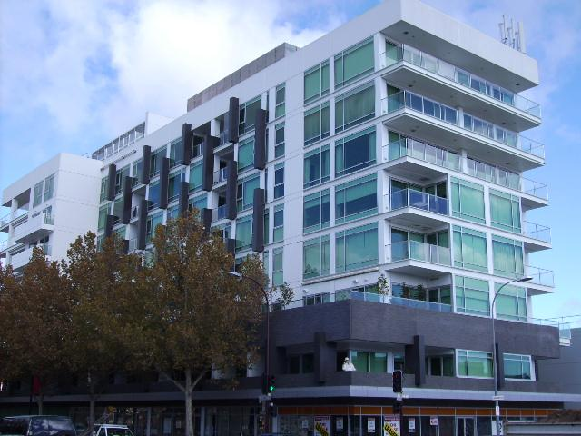 Picture of 101/62 Brougham Place, North Adelaide