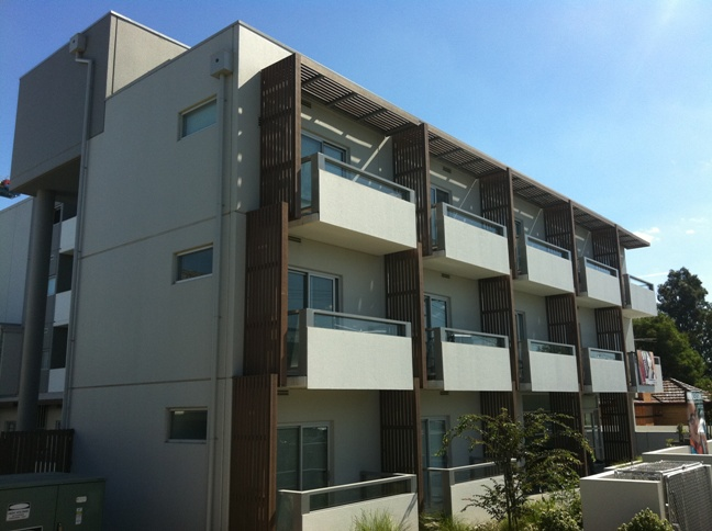 Picture of 110 & 308/1728 Dandenong Road, Clayton