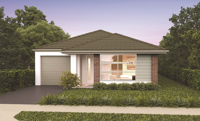 Photo of Lot 810 Horizon St Gillieston Heights, NSW 2321