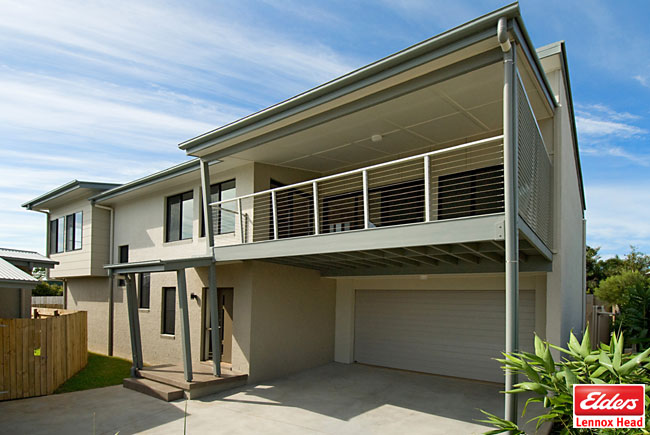 Picture of 2/8 Warrawee Drive, Lennox Head