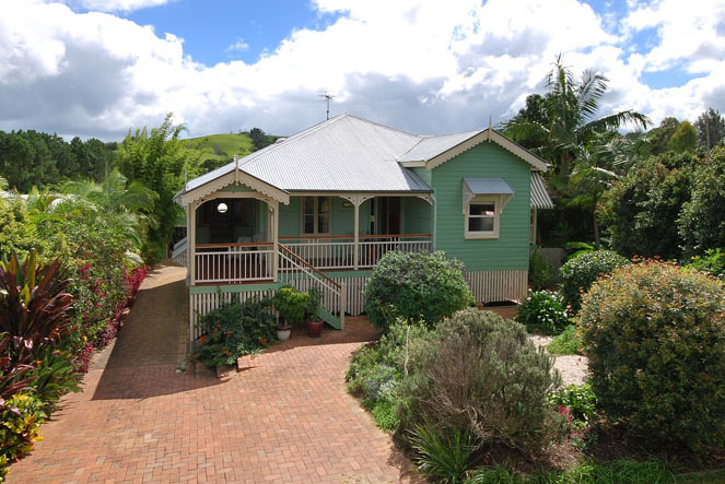 Picture of 3 Muskwood Place, Bangalow