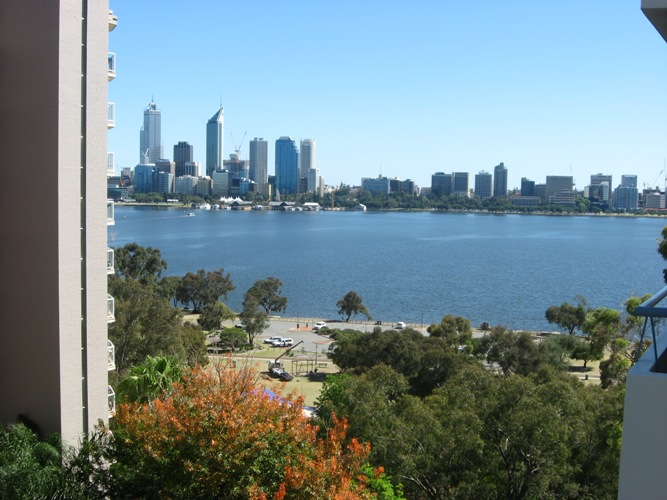 Picture of 76/154 Mill Point Road, South Perth