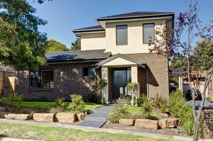 Picture of 1/40 Wave Avenue, Mount Waverley