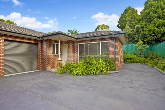 Picture of 3/134 Epping Road, North Ryde