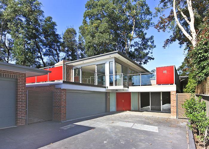 3b john hughes place wahroonga NSW 2076