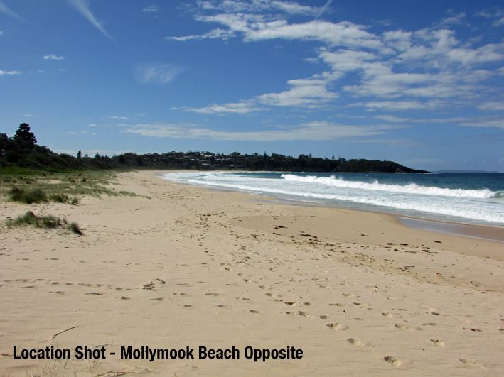 Photo of 5 Mitchell Parade Mollymook, NSW 2539