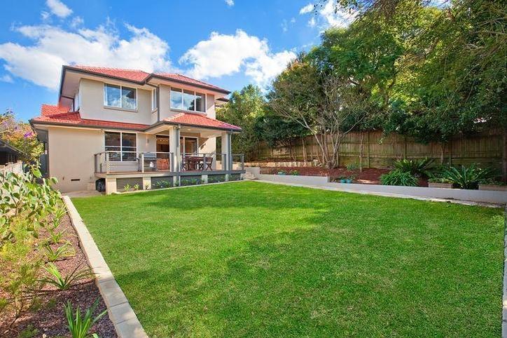 19 loorana street roseville chase NSW 2069
