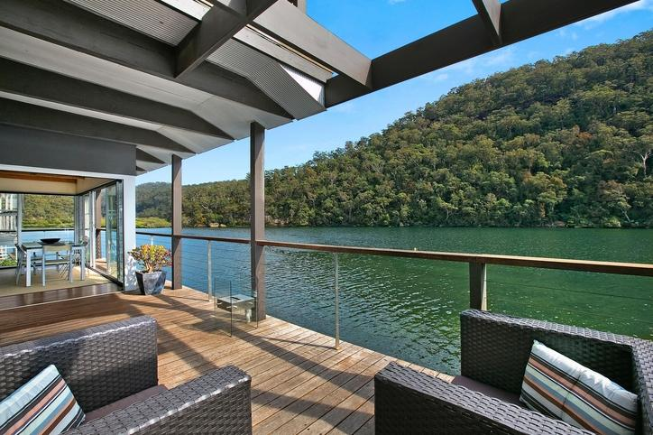 lot 20 calabash bay berowra waters NSW 2082