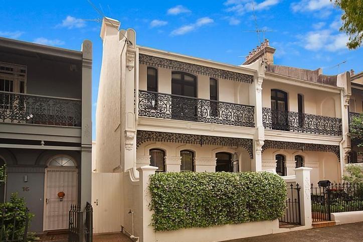 18 windsor street paddington NSW 2021