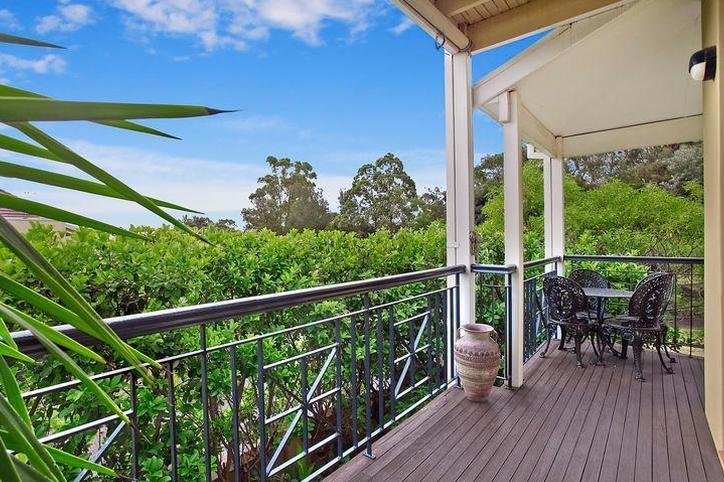 64 waragal avenue rozelle NSW 2039
