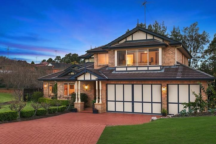 2 toby mews bella vista NSW 2153