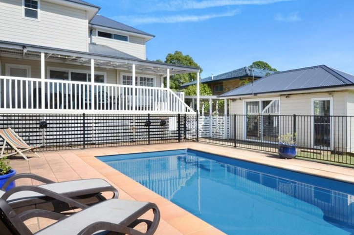 8 clarence street berry NSW 2535