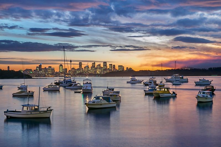20 and 21 marine parade watsons bay NSW 2030
