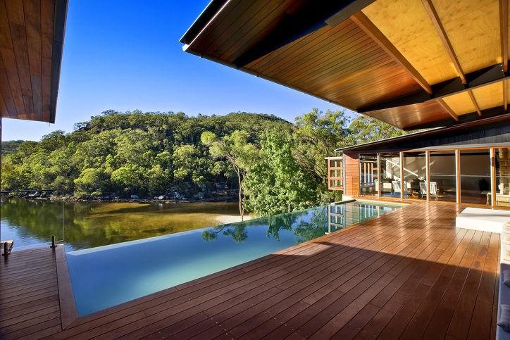 Where are the Grand Designs Australia homes now