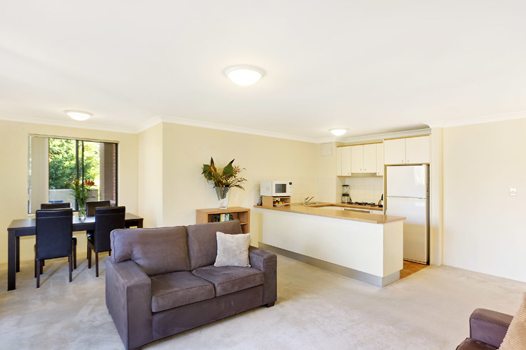 Picture of 9708/177-219 Mitchell Road, Erskineville