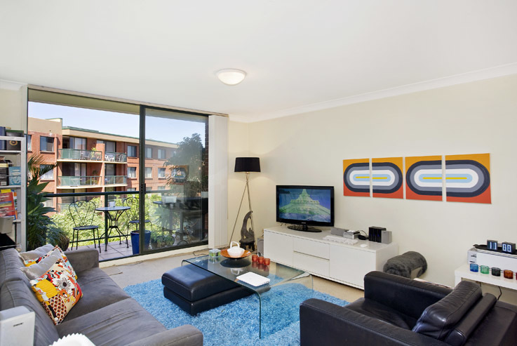 Picture of 8605/177-219 Mitchell Road, Erskineville