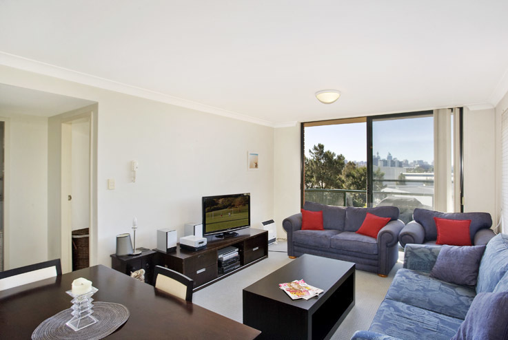 Picture of 9607/177-219 Mitchell Road, Erskineville