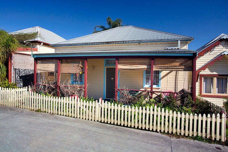 Picture of 40 High Street, Bowraville