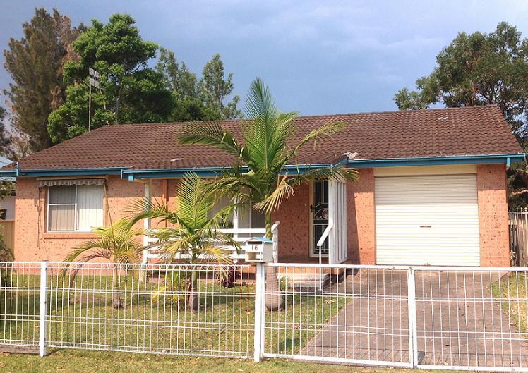killarney vale NSW 2261