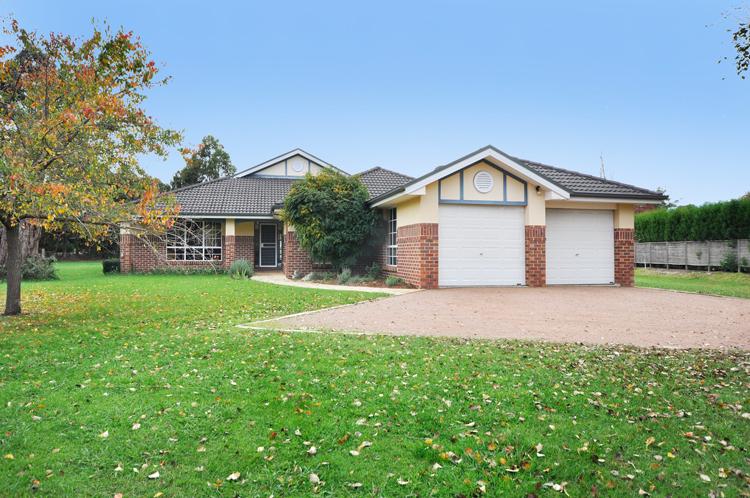 Photo of 16 Stratford Way BURRADOO, NSW 2576