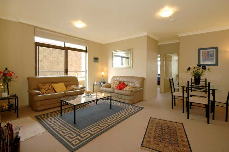 Picture of 14/5 Wentworth Street, Manly