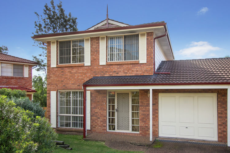 Picture of 66/130 Reservoir Road, Blacktown
