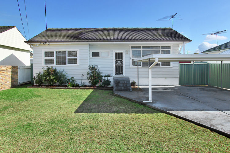 Picture of 56 Tulloch Street, Blacktown