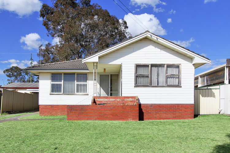 Picture of 28 Beaufort Road, Blacktown