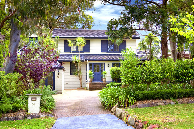 Picture of 36 Yarralumla Avenue, St Ives