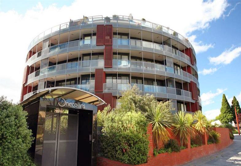 Picture of 35/1 Collins Street, Hobart