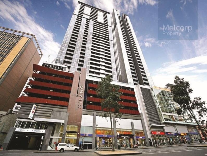 Picture of 1806/8 Franklin Street, Melbourne