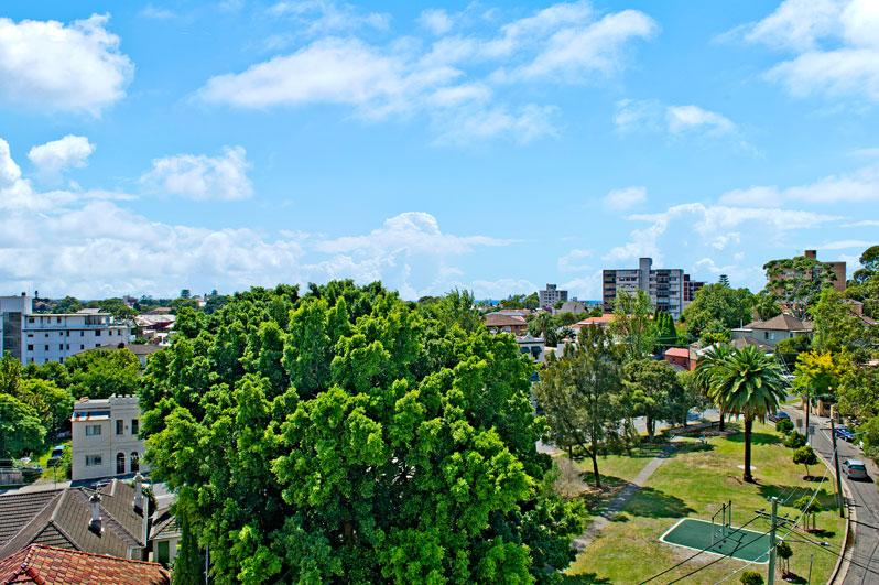 Photo of 6/5 Waverley Crescent BONDI JUNCTION, NSW 2022