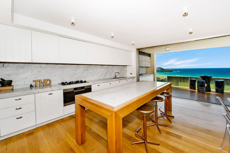 Picture of 7/178 Campbell Parade, Bondi Beach