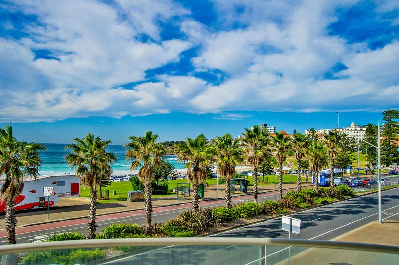 Picture of Bondi Beach