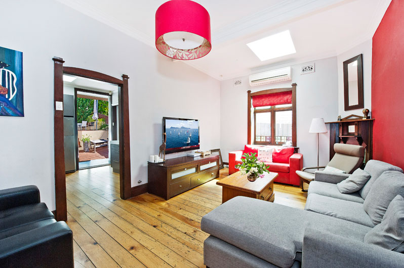 Picture of 13 Curlewis Street, Bondi Beach