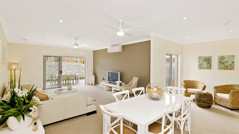 Photo of Independent Living Unit - 2 Bedroom & Study St Georges Basin, NSW 2540