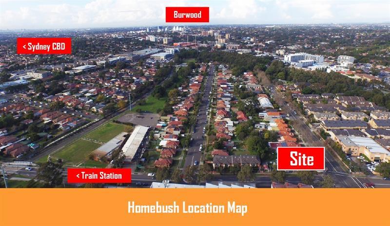 Photo of 32-36 Underwood Rd Homebush, NSW 2140