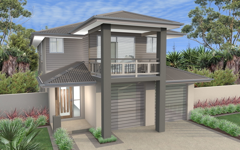 Main photo of Lot 399 Sandstone Estate, Ningi - More Details